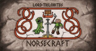 Lord Trilobite's NorseCraft Resource Pack