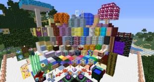 My Little Pony Minecraft 1.7.4 Resource Pack