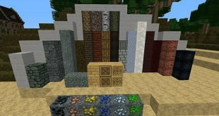 Norzeteus Resource Pack
