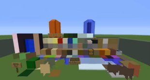 OneCraft Resource Pack