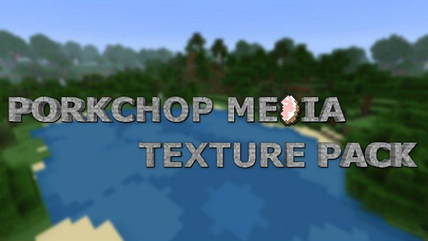 Porkchop-Media-Resource-Pack
