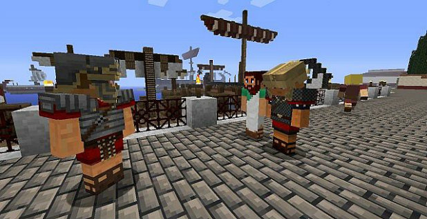 Romecraft-Resource-Pack-7