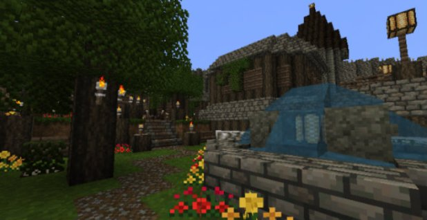 SMP-Revival-Resource-Pack