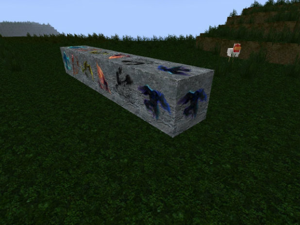 SkyrimCraft-Resource-Pack-3