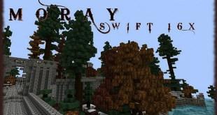 Moray Swift Resource Pack
