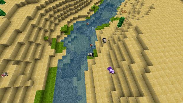 Minecraft-Special-Resource-Pack-3