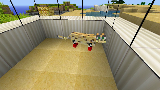 Minecraft-Special-Resource-Pack-5