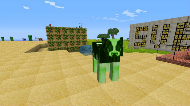 Minecraft-Special-Resource-Pack-6
