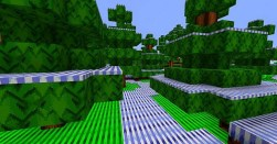 Sonic the Hedgehog Resource Pack