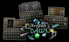 The Arestians Dawn Resource Pack