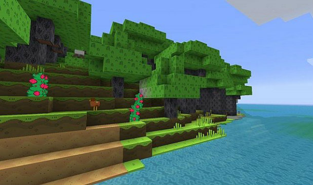 Adventure-Time-Craft-Resource-Pack-2