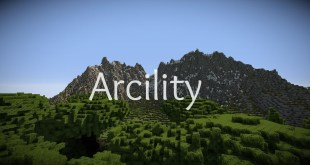 Arcility Resource Pack