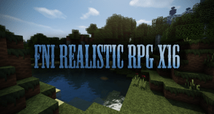 FNI Realistic RPG Resource Pack