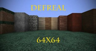 DefReal Resource Pack