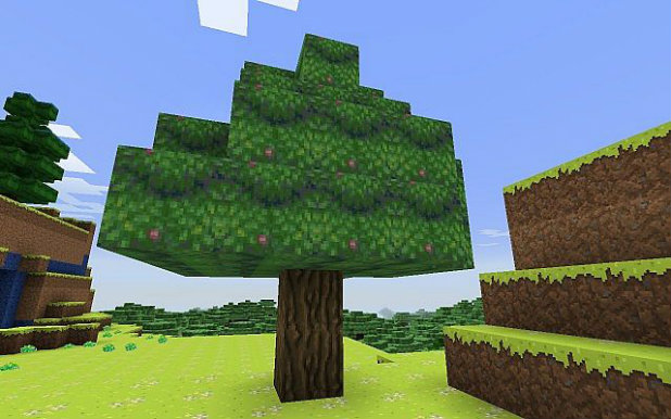 Drawn-to-Mine-Resource-Pack-for-Minecraft-3