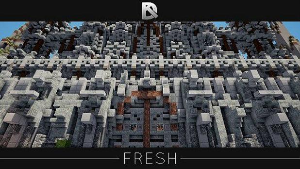 Fresh-HD-Resource-Pack-4