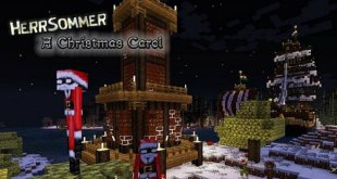 HerrSommer A Christmas Carol Resource Pack