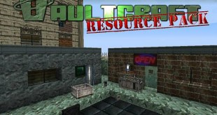 Vaultcraft Resource Pack