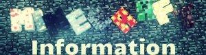 minecraft-information-logo