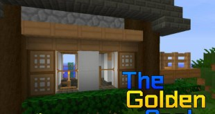 The Golden Resource Pack