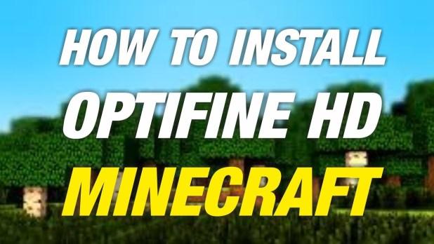 optifine for minecraft 1.12.2
