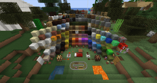 minecraft hd resource pack