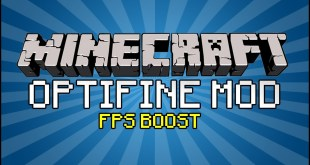Optifine HD Mod Resource Pack