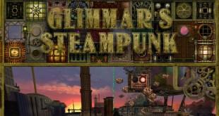 Glimmar's Steampunk Resource Pack