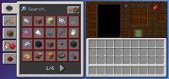 Better GUI Inventory
