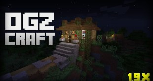 OGZCraft Resource Pack