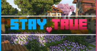Stay True Resource Pack