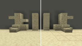 Sand Blocks