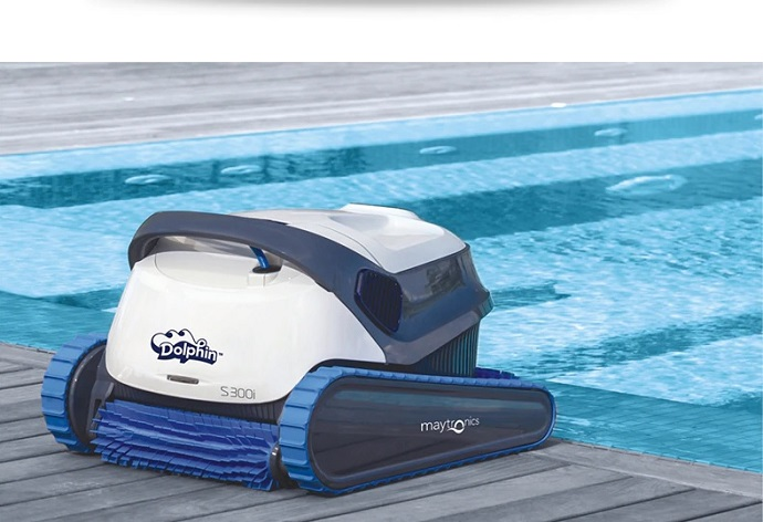best pool vacuum