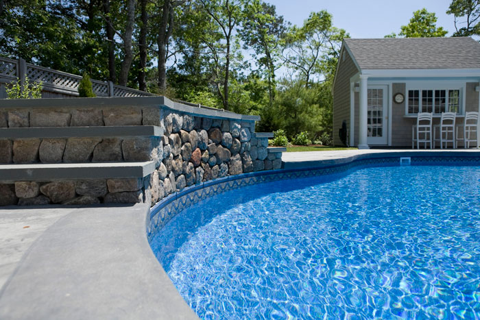 You Should Use Your Pool When the Weather is good