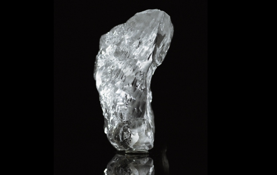 The 'world's most beautiful diamond' to go under Christie's hammer