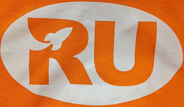 RU T-shirt