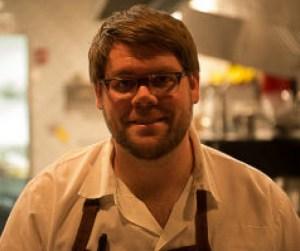 Chef Matt Melone