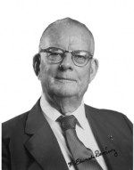 W. Edwards Deming (1900 - 1993)