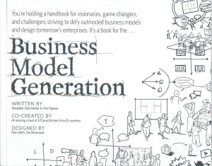 Busines Model Generation