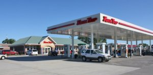 Exterior of a Kwik Trip Store
