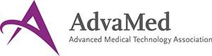 Logo: AdvaMed