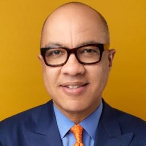 headshot of Ford Foundation President Darren Walker