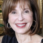 Headshot of Judith Creed