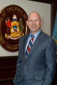Headshot of Gov. Jack Markell