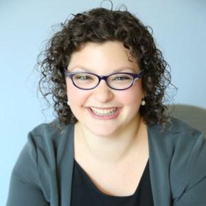 headshot of Emma Adelman color photo