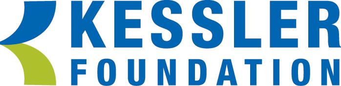 Graphic Text: Kessler Foundation