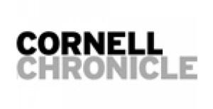 Cornell Chronicle logo