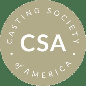 Casting Society of America logo