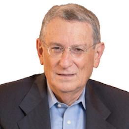 Headshot of Stanley Greenberg