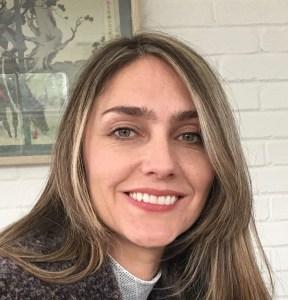 Paola Vergara headshot